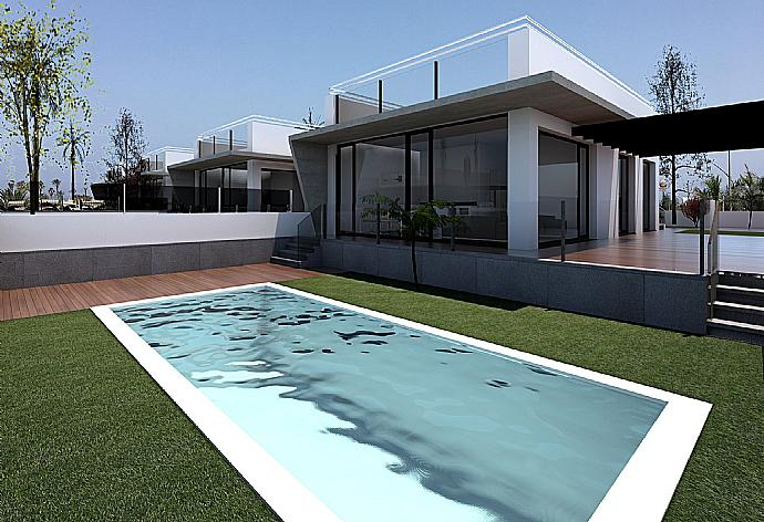 Villa Dream Seis